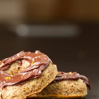 Chocolate Orange Frosting Recipes.