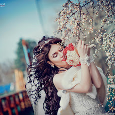 Wedding photographer Rinat Fayzulin (RinatArt). Photo of 18.05.2017