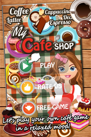 My Cafe Shop  screenshots EasyGameCheats.pro 1
