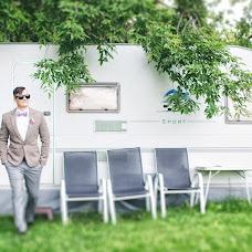 Wedding photographer Veronika Kromberger (Kromberger). Photo of 14.08.2014