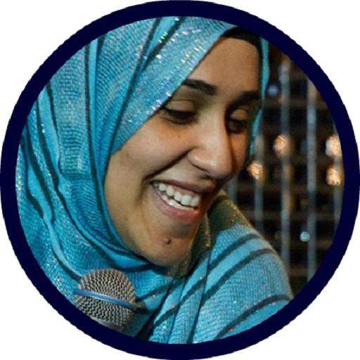 Yasmin Mogahed MP3