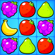 Fruits POP : Fruits Match 3 Puzzle