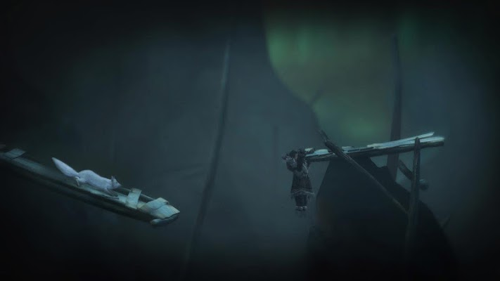 Never Alone Kisima Ingitchuna - screenshot