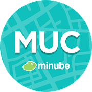 Munich Travel Guide in English with map