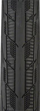 Tioga FASTR REACT BLK LBL Tire: 20x1.60 alternate image 0