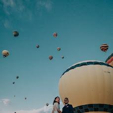 Wedding photographer Gencay Çetin (venuswed). Photo of 19.09.2018
