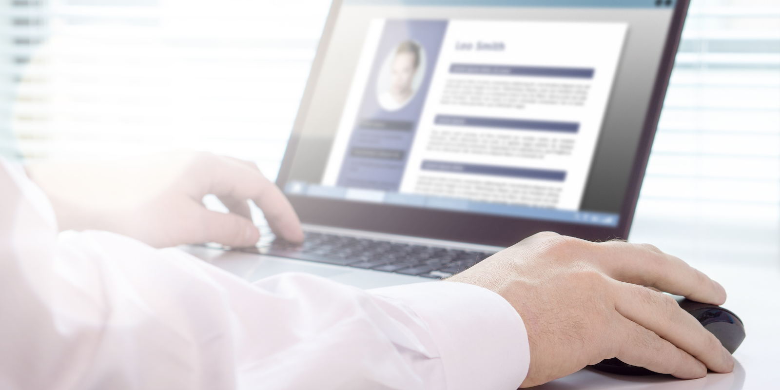 Should You Add Your Ability to Work Remotely to Your Technology-Based Resume?