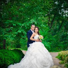 Bryllupsfotograf Aleksandra Melnikova (avrgold). Bilde av 31.08.2014