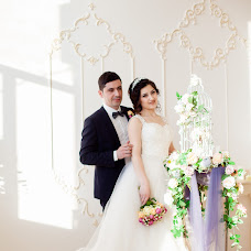 Wedding photographer Karine Arshakyan (karinearsh). Photo of 23.05.2018