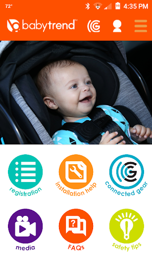 Baby Trend Connected Gear Apk apps 1