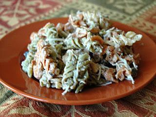 Southern Antipasto Salad Recipe