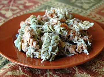 Southern Antipasto Salad