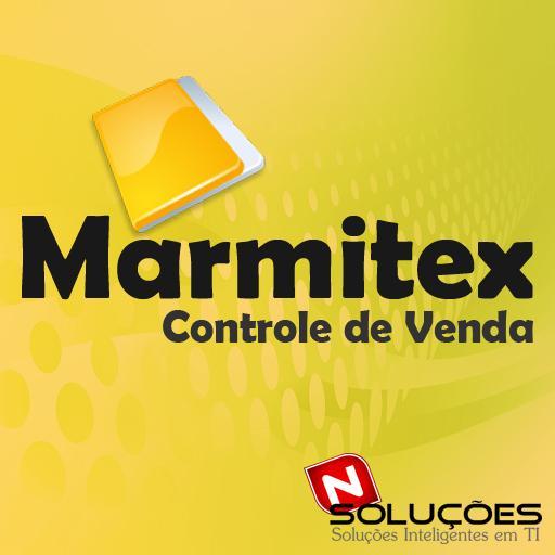 Marmitex - Controle de Vendas