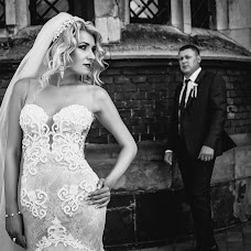 Wedding photographer Nazar Mykas (Nazik). Photo of 02.08.2017