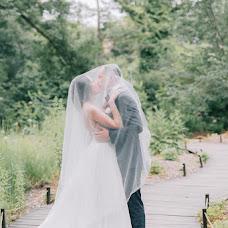Wedding photographer Alina Klinovaya (Klinovaya). Photo of 19.08.2017