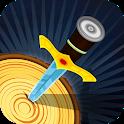 Super Knife Master icon