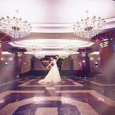 Wedding photographer Vladimir Shapovalov (promophoto). Photo of 05.07.2015