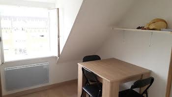 chambre à Aubervilliers (93)