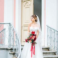 Wedding photographer Yuriy Kor (yurykor). Photo of 03.10.2016