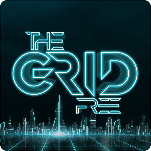 The Grid Free - Icon Pack