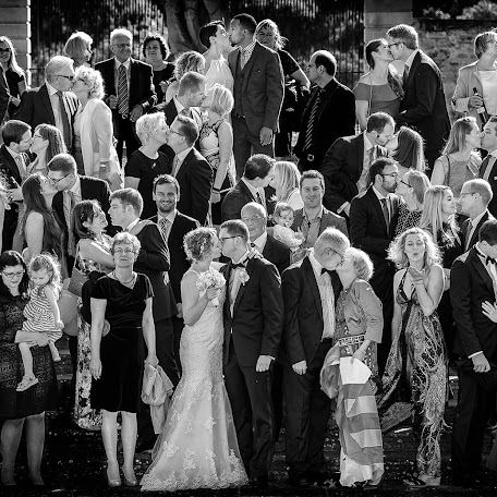 Hochzeitsfotograf Johannes Fenn (fennomenal). Foto vom 30.01.2017