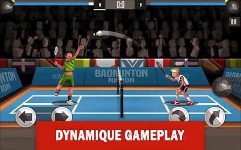 Badminton League MOD Apk 3.71.3957 (Unlimited Coins) 9