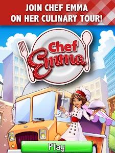 Chef Emma v2.3 (Mod)
