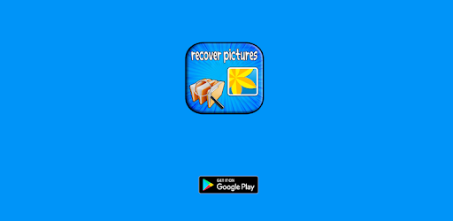 recover deleted pictures : photos&pictures for PC