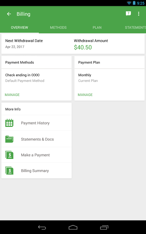 Geico Mobile Android Apps On Google Play