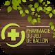 Pharmacie du Jeu de Ballon Grasse (app)