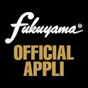 FUKUYAMA MASAHARU OFFICIAL APP