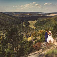 Wedding photographer Luboš Vrtík (lubosvrtik). Photo of 03.11.2017