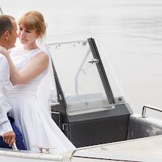 Wedding photographer Kseniya Martyusheva (martksenya). Photo of 24.04.2017