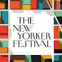 The New Yorker Festival 2016 icon