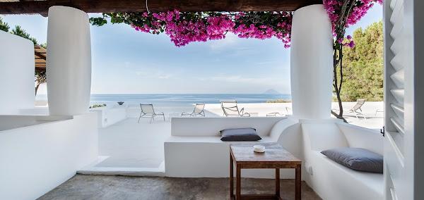 Capofaro Resort