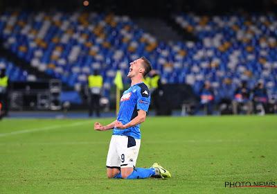 Arkadiusz Milik explique pourquoi il a rejoint l'Olympique de Marseille