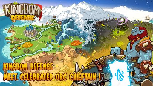 Kingdom Defense: Epic Hero War 1.14 de.gamequotes.net 4