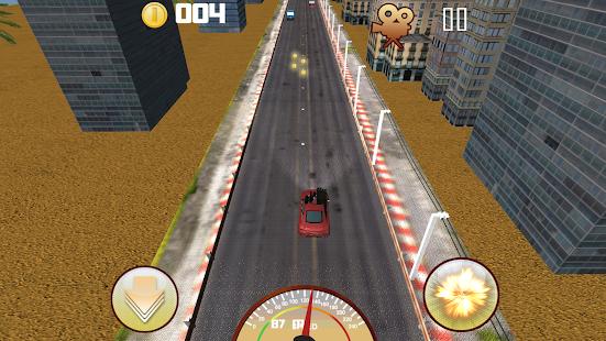 Combat-Traffic-Race-Hero 8