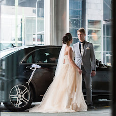 Wedding photographer Aleksandr Stadnikov (stadnikovphoto). Photo of 30.08.2017