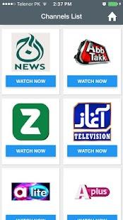 ZemTV Live Apk Download