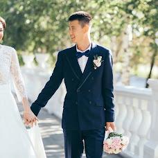 Wedding photographer Yuriy Marilov (Marilov). Photo of 05.11.2017