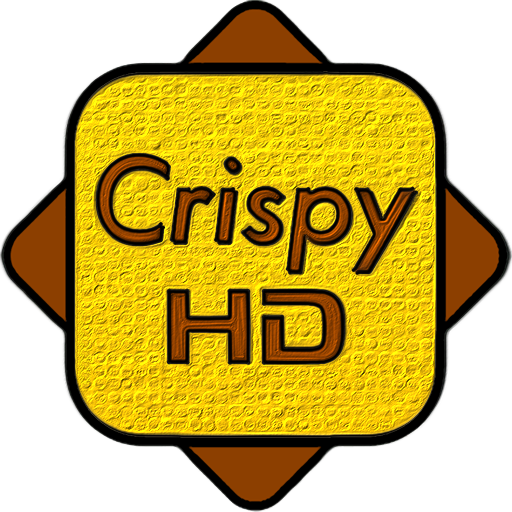 CRISPY HD - ICON PACK APK Cracked Download
