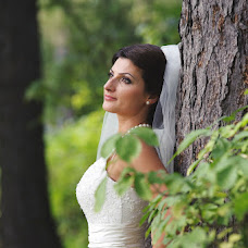 Wedding photographer Oleg Radomirov (radomirov). Photo of 07.04.2016