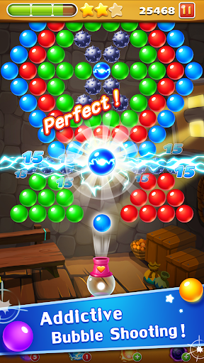 Jeu De Bulles - Bubble Shooter Legend  captures d'écran 1