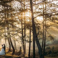 Wedding photographer Hoang Nam hung (HoangNamHung). Photo of 24.03.2018
