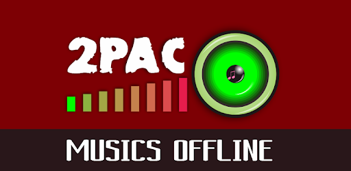 2Pac (Tupac): Offline Songs & Full Lyrics - Apps on Google Play