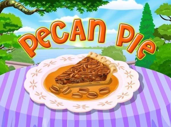 Imitation Pecan Pie Recipe