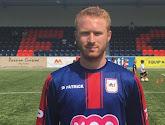 FC Liège : Christophe Nezer déjà sur le départ