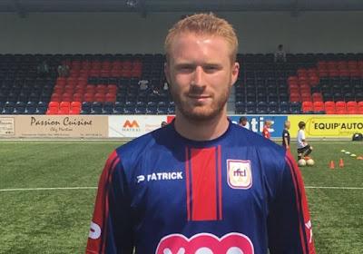 Une nouvelle recrue au FC Liège