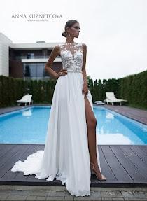 80f5d099491ce18 Платье Тиффани от Anna Kuznetcova - 43350 руб.